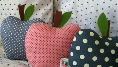 DIY Pillow Patterns