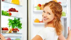 How to be placed foods in the refrigerator?