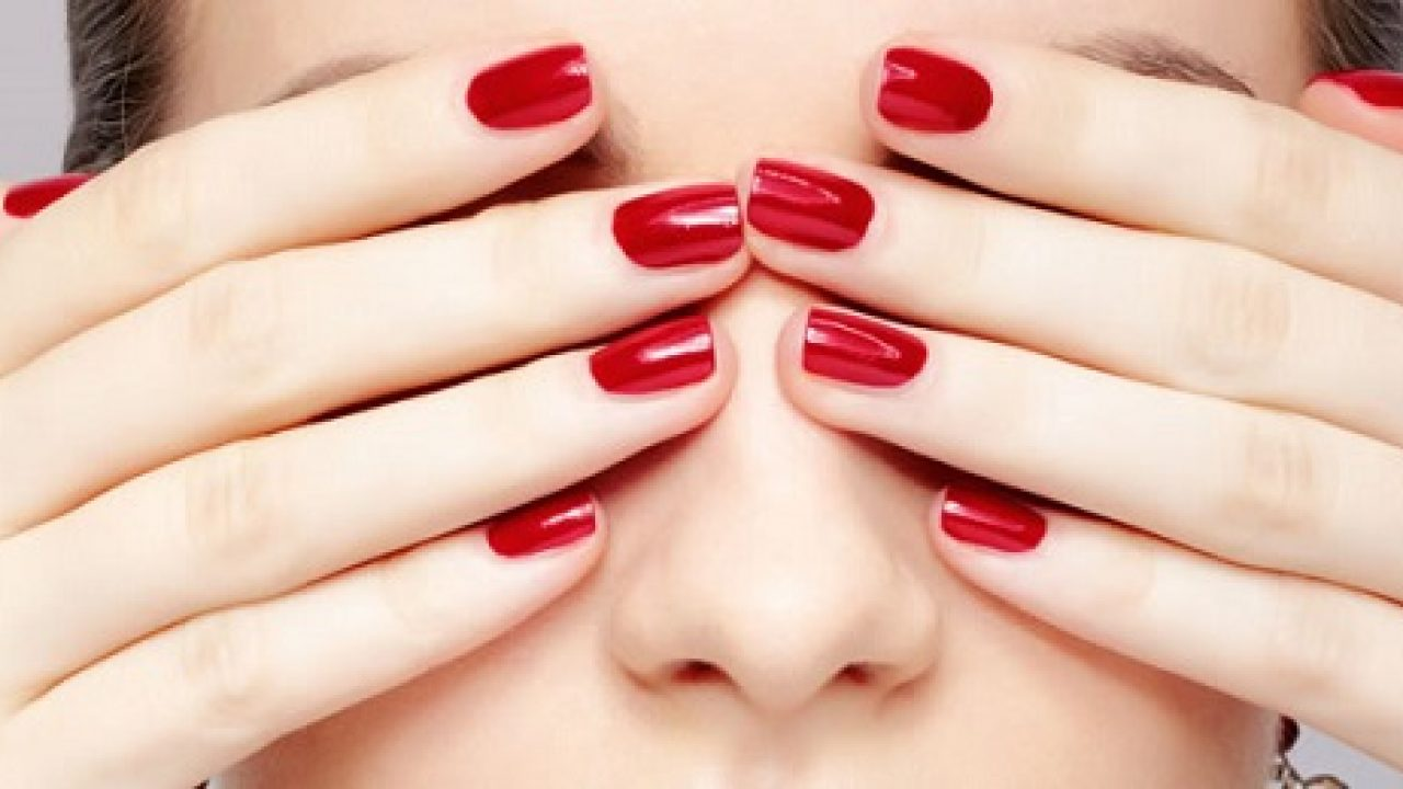 How to Give Yourself a Manicure at Home?