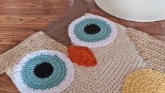 Knitting Mats Patterns