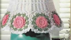 Lace Lampshade Patterns