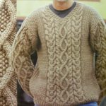 mens-sweater-knitting-patterns