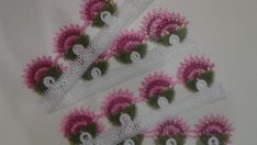 Needlework New Patterns