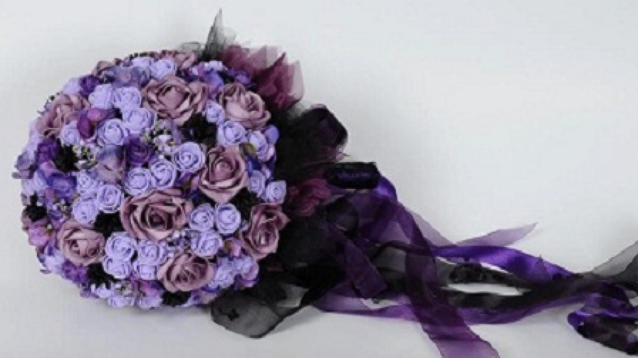 New Bridal bouquets