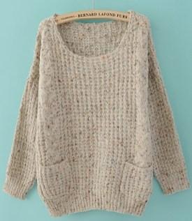 Hand Knitting Women's Sweaters (33)