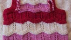 Knit Baby Cardigan Vest Sweater Poncho Bolero Patterns Part1
