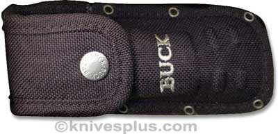 rating kitchen knives cost to have cabinets painted buck folding alpha hunter knife sheath, nylon, bu-278s