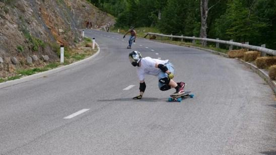 Kebbek KnK Longboard Camp 2017: Week 1, Day 2