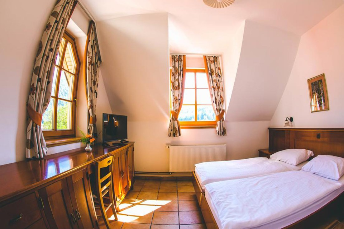 Hotel Room at Hotel Kovač