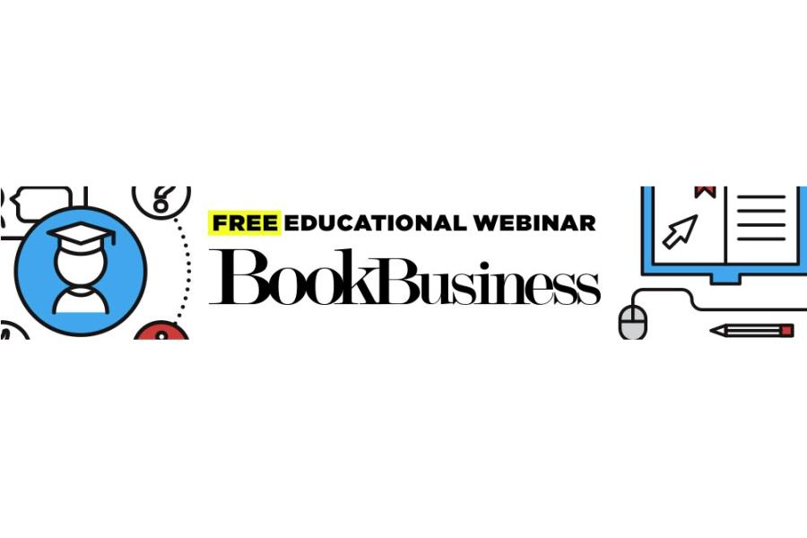 Webinar: How Book Publishers Use Digital Printing To Lower