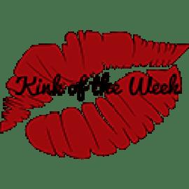 Kink of the Week badge