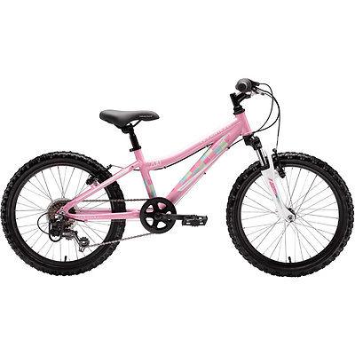 Adventure 200 unisex 20″ wheel mountain bike £199.99