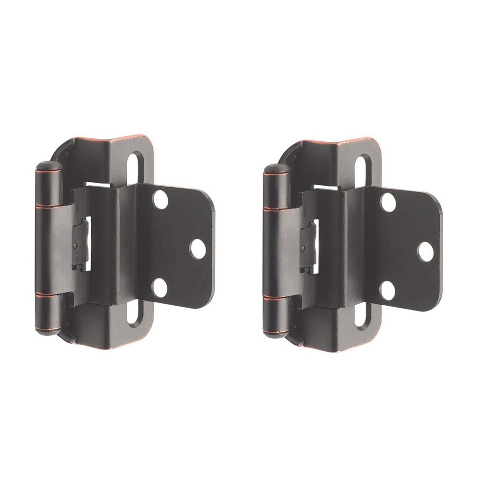 3 8 Inset Cabinet Hinges