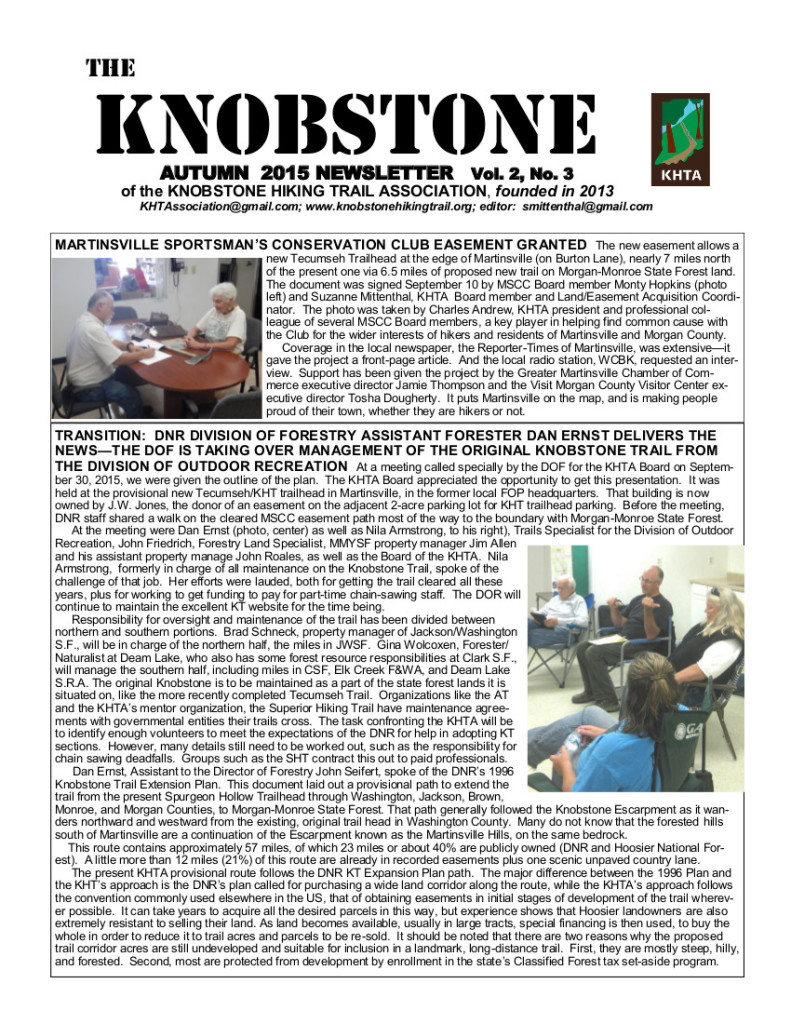 The Knobstone Autumn 2015 pg1