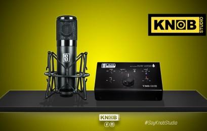 ¡Conoce el futuro de la microfonía!
