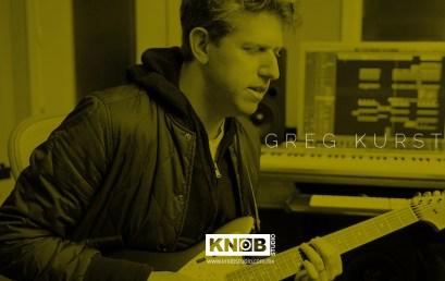 En el estudio: Greg Kurstin