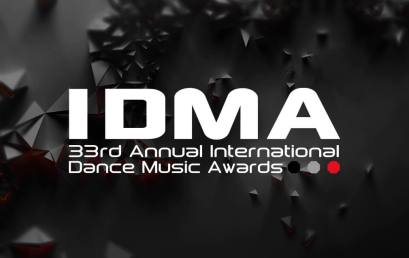 Nominados a los International Dance Music Awards