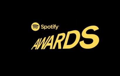¡México será la sede de los primeros Spotify Awards!