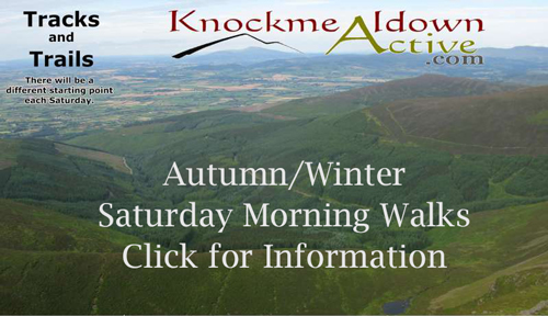 Knockmealdown Winter Walks