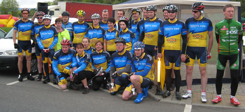 South-Tipp-Cycling-Club
