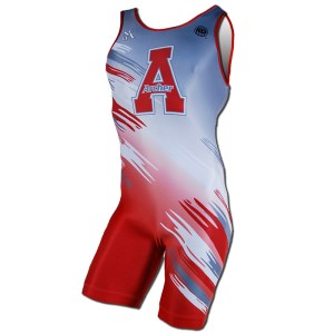 archer high school wrestling