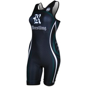 Reagan high school wrestling