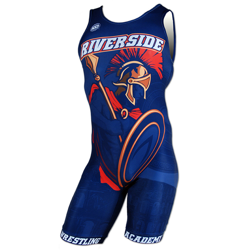 carter riverside wrestling academy