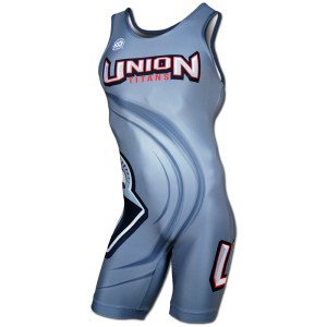union high school titans wrestling