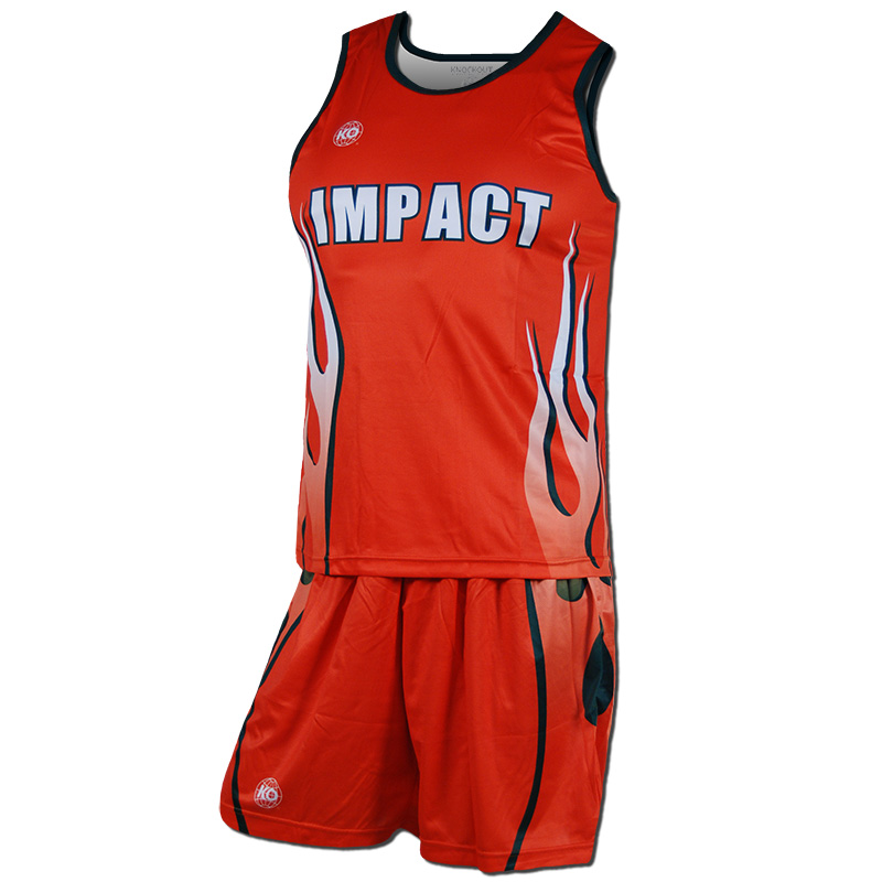 Impact (men's)