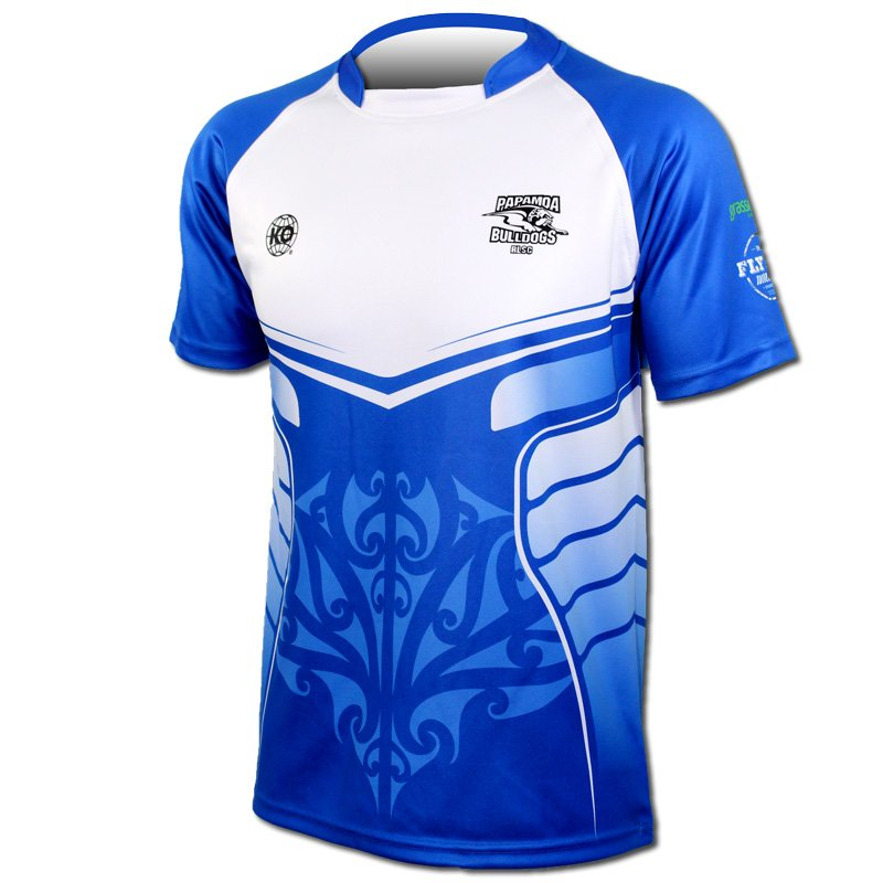 Papamoa Bulldogs
