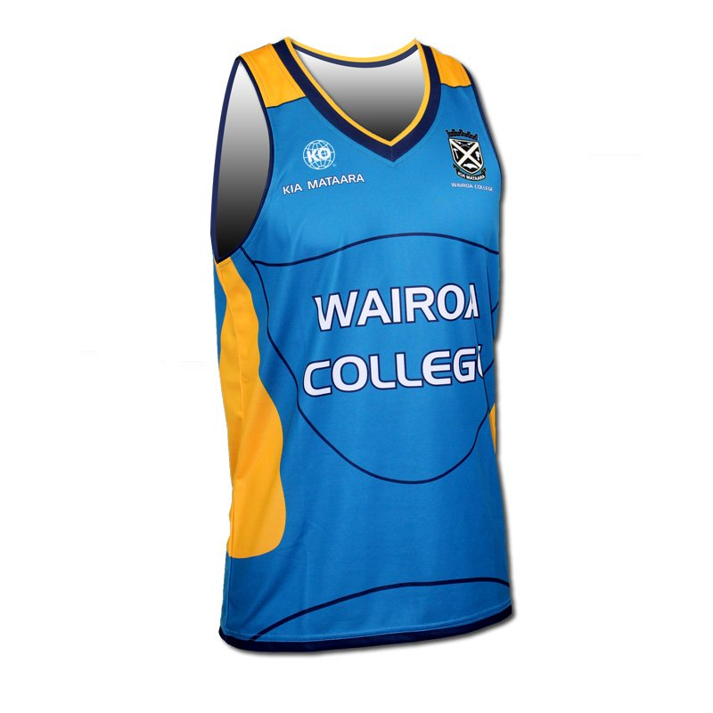 Wairoa college