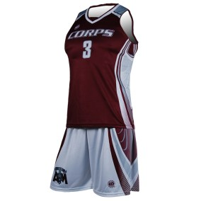 Texas A&M Corps Basketball