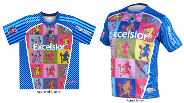 Sublimation Jerseys | knockoutsportswear.com