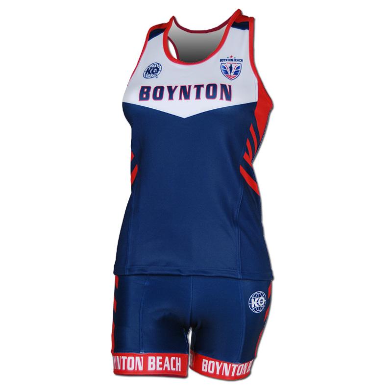 Boyton - Girls