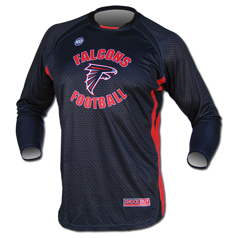 Falcons Football