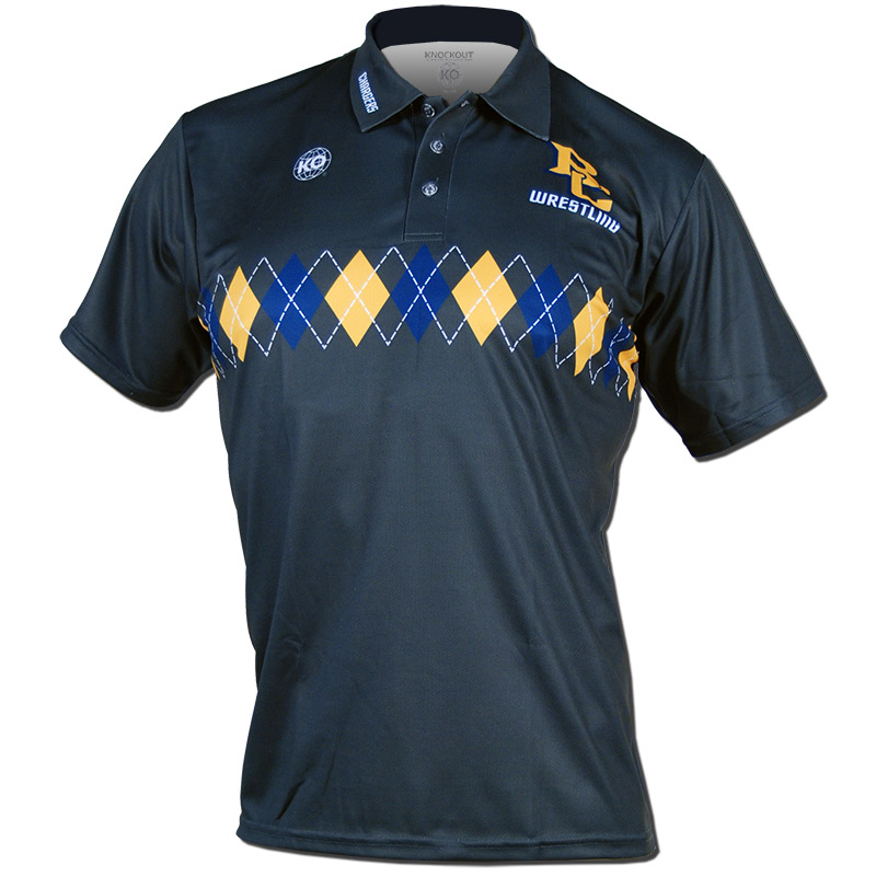 Coaches Polo's