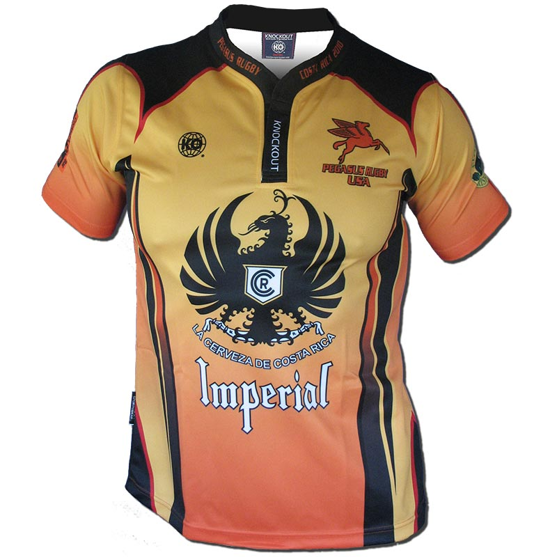 Pegasus Rugby