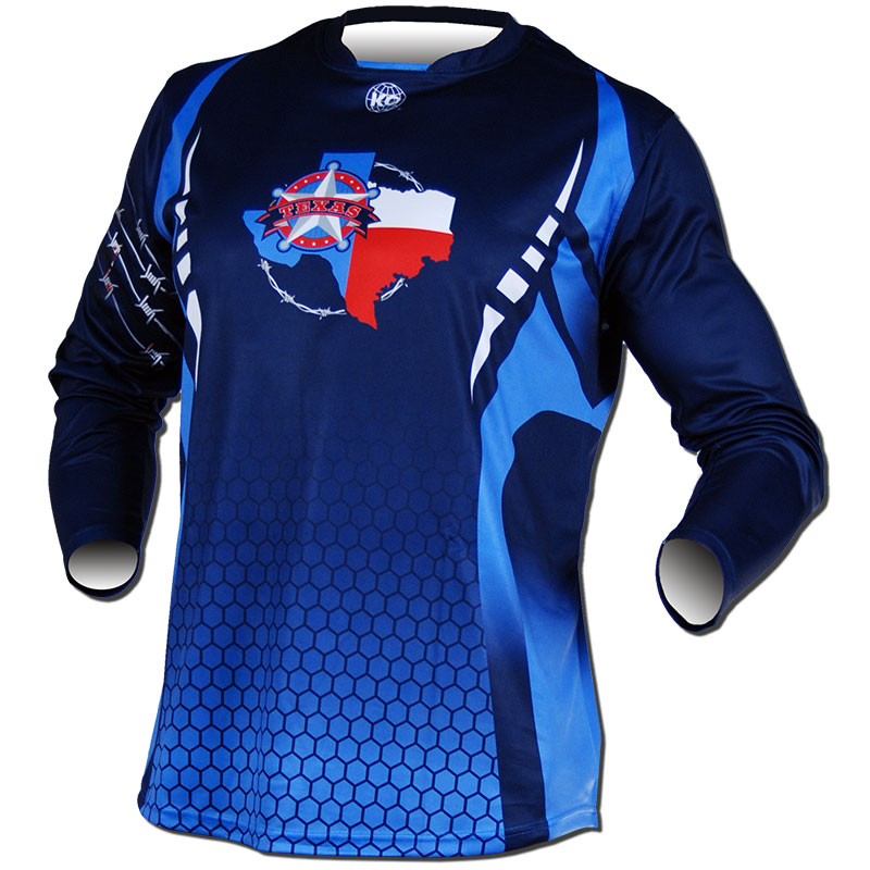Texas National Team 2015