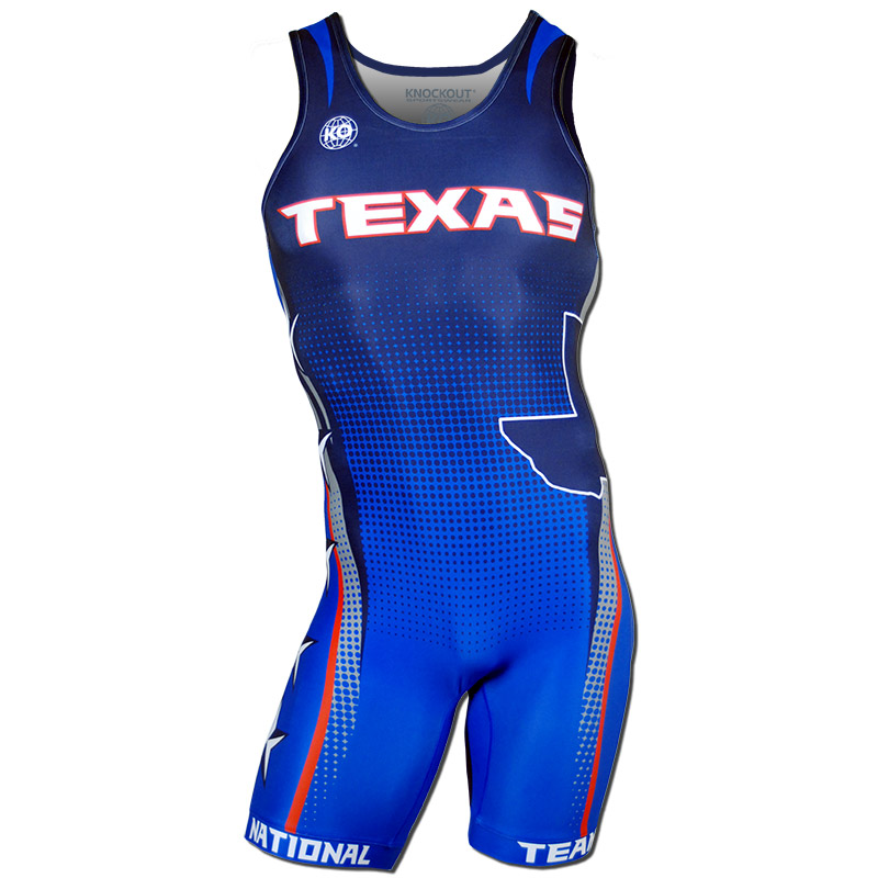 Texas National Team 2016 (BLUE)