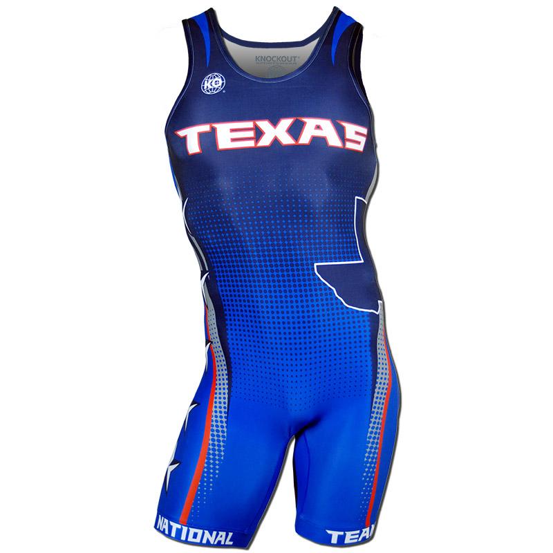 Texas National Team 2016 (BLUE)
