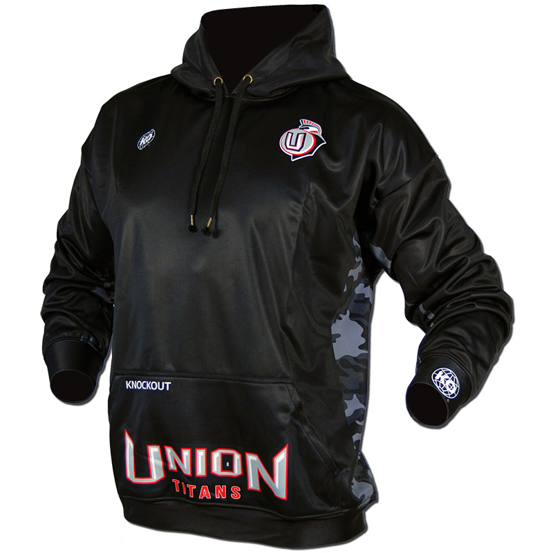 Union HS Titans