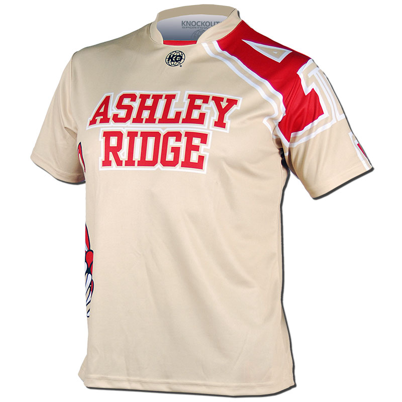 Ashley Ridge