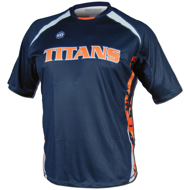 Union Titans