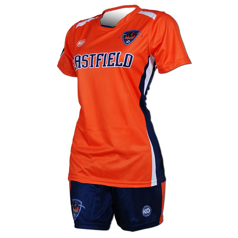 Eastfield - Orange