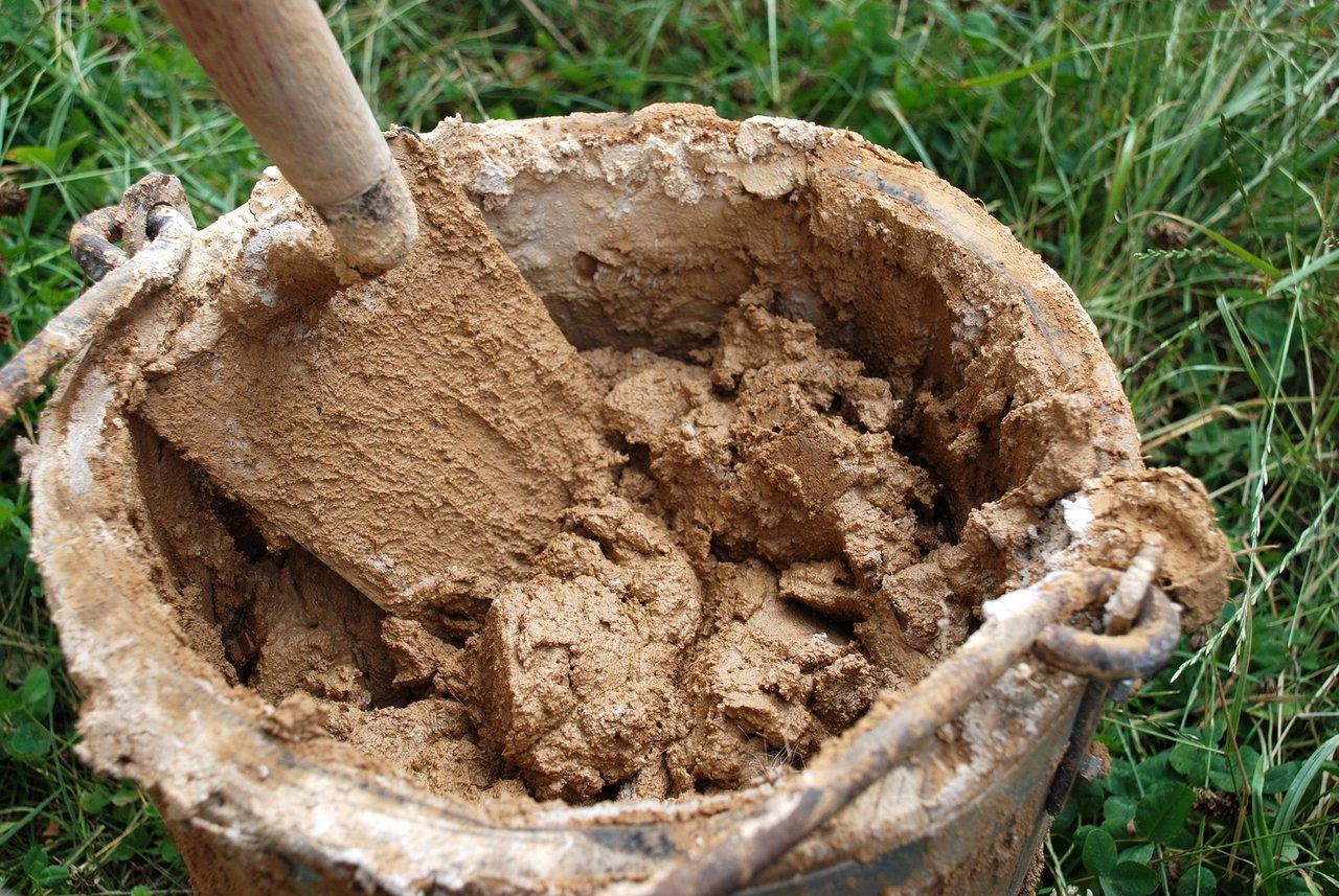 Lehmputz - Umweltfreundlich Bauen Und Gesund Wohnen - Knödler