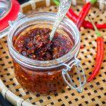 sambal recept