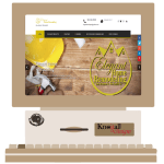 KD Solutions websites