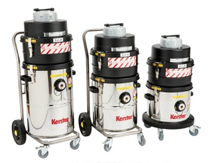KEVA 20 – Type H Vacuums