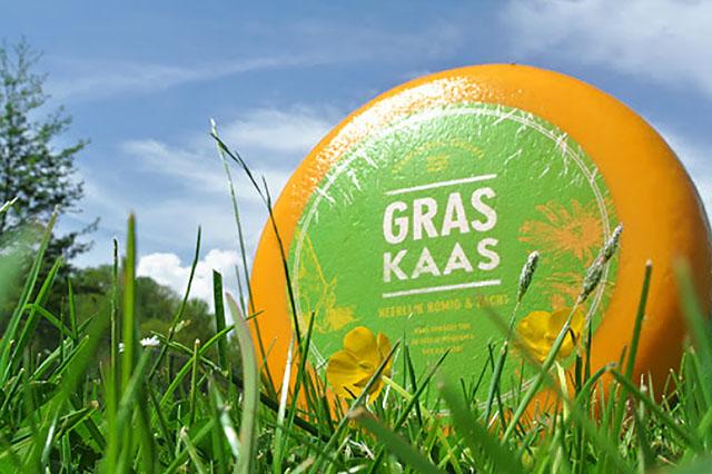 Wanneer is Graskaas te koop?