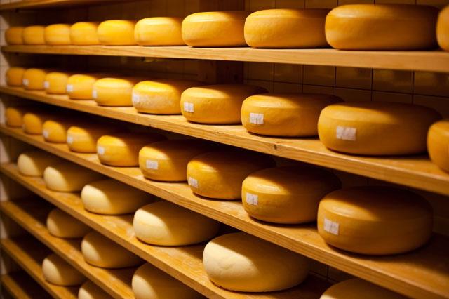 Hoe oud is oude kaas?